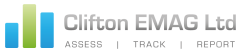 Clifton EMAG Logo